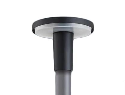 パナソニック Panasonic 施設照明街路灯 LEDモールライト KAELUMINA 電球色 ポール取付型水銀灯100形相当 防雨型XY7571LE9