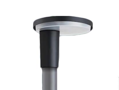 パナソニック Panasonic 施設照明街路灯 LEDモールライト KAELUMINA 昼白色 ポール取付型水銀灯100形相当 防雨型XY7572LE9