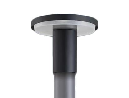 パナソニック Panasonic 施設照明街路灯 LEDモールライト KAELUMINA 昼白色 ポール取付型水銀灯250形相当 防雨型XY7670LE9