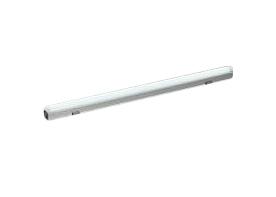 大光電機 照明器具LED間接照明 スタンダードライン照明 スリムタイプ(防雨・防湿形)昼白色 非調光 L574mm 7.4WDWP-5352WW
