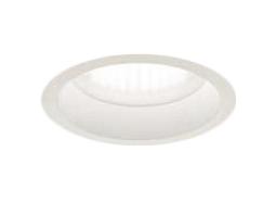 遠藤照明 施設照明LED浅型ベースダウンライト埋込穴φ175 MidPowerシリーズFHT42W×2器具相当 2700タイプ61°超広角配光 温白色 無線調光EFD5318W