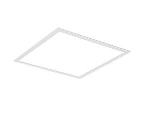 遠藤照明 施設照明LEDスクエアベースライト FLAT BASEシリーズ埋込 フラット乳白パネル 600シリーズFHP45W×4器具相当 14000lmタイプ無線調光 温白色EFK9718W