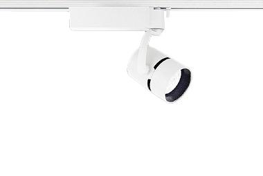 遠藤照明 施設照明LEDスポットライト ARCHIシリーズCDM-R35W器具相当 1400タイプ広角配光30° 電球色 Hi-CRIクリア 無線調光EFS4058W