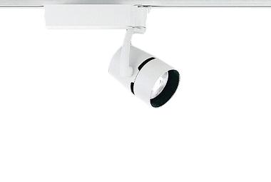 遠藤照明 施設照明LEDスポットライト ARCHIシリーズCDM-T70W器具相当 3000タイプ超広角配光61° アパレルホワイトe 電球色 無線調光EFS4966W
