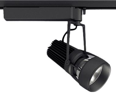 遠藤照明 施設照明LEDスポットライト DUAL-MシリーズセラメタプレミアS70W器具相当 D400広角配光31° アパレルホワイトe 電球色 無線調光EFS5326B
