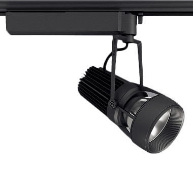 遠藤照明 施設照明LEDスポットライト DUAL-MシリーズセラメタプレミアS70W器具相当 D400超広角配光41° 温白色 無線調光EFS5328B