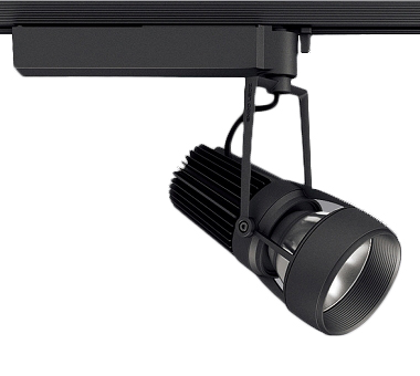 遠藤照明 施設照明LEDスポットライト DUAL-MシリーズCDM-T70W器具相当 D300中角配光16° ナチュラルホワイト 無線調光EFS5363B