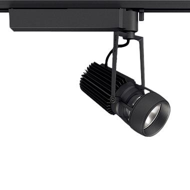 遠藤照明 施設照明LEDスポットライト DUAL-SシリーズCDM-TC70W器具相当 D240広角配光34° 温白色 無線調光EFS5953B