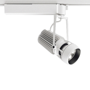 遠藤照明 施設照明LEDスポットライト DUAL-SシリーズCDM-TC70W器具相当 D240超広角配光43° アパレルホワイトe 電球色 無線調光EFS5965W