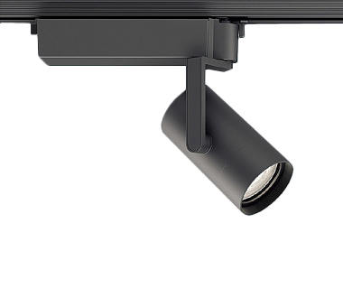 遠藤照明 施設照明LED調光調色スポットライト Tunable LEDZ12V IRCミニハロゲン球50W器具相当 900タイプ中角配光18°EFS6312B