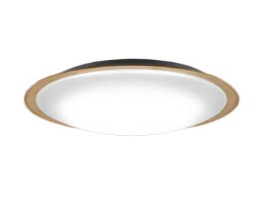 三菱電機 施設照明居室用LEDシーリングライト 一体形白木調枠 調色調光タイプEL-CP3814M 1HZ【~8畳】