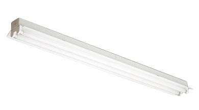 EL-LFH4902B AHX(26N4)LDL40 反射笠タイプ2灯用 連続調光対応 2600lmクラスランプ付(昼白色)直管LEDランプ搭載ベースライト 直付・吊下兼用形三菱電機 施設照明