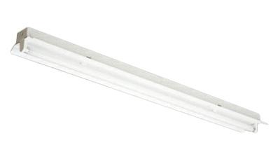三菱電機 施設照明直管LEDランプ搭載ベースライト吊下専用形LDL40 反射笠タイプ1灯用 非調光タイプ 2500lmクラスランプ付(昼白色)EL-LFH4921B AHN(25N5)