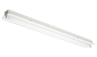 EL-LFH4931 ACX(26N4)LDL40ランプ 直付 電磁波低減用反射笠タイプ 1灯用 昼白色 2600lmクラス 連続調光直管LEDランプ搭載ベースライト 特殊環境用三菱電機 施設照明
