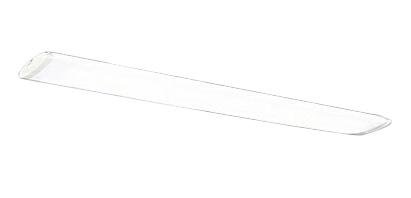 三菱電機 施設照明直管LEDランプ搭載シーリング キッチンライト 乳白カバータイプ2灯用LDL40ランプ(2500lmタイプ) 昼白色EL-LFP4142 1HJ(25N5)