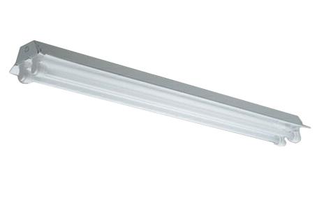 【当店おすすめ!お買得品】 EL-LYWH4012A AHJ(25G3)LDL40 直付・吊下兼用形 防雨・防湿形器具2500lmクラスランプ付(昼白色)反射笠タイプ2灯用 防水ケース入り三菱電機 施設照明 直管LEDランプ搭載ベースライト