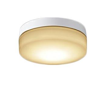 三菱電機 施設照明LED屋外用照明 一体形小型シーリングライトクラス60(FCL20形器具相当)天井面・壁面取付兼用 防雨形 電球色EL-WC0600L AHN
