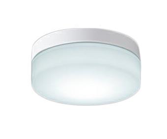 三菱電機 施設照明LED屋外用照明 一体形小型シーリングライトクラス60(FCL20形器具相当)天井面・壁面取付兼用 防雨形 昼白色EL-WC0600N AHN