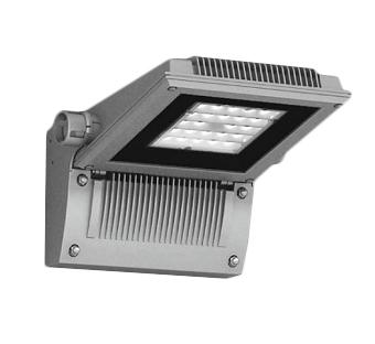 遠藤照明 施設照明LEDアウトドアテクニカルブラケットライトSsシリーズ CDM-T70W器具相当 Ss-24横長配光 下向タイプ ナチュラルホワイトERB6013SA