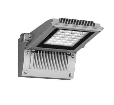 遠藤照明 施設照明LEDアウトドアテクニカルブラケットライトSsシリーズ CDM-TP150W器具相当 Ss-36横長配光 下向タイプ ナチュラルホワイトERB6015SA