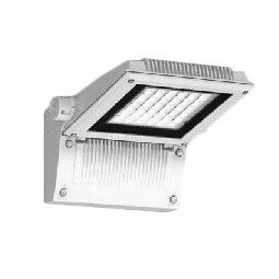 遠藤照明 施設照明LEDテクニカルブラケットライト SsシリーズCDM-TP150W器具相当 Ss-36 防雨形横長配光 下向きタイプ 非調光 電球色ERB6016W