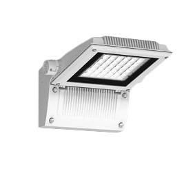 遠藤照明 施設照明LEDテクニカルブラケットライト SsシリーズCDM-TP150W器具相当 Ss-36下向タイプ 横長配光 電球色 非調光ERB6016WA