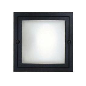 遠藤照明 施設照明LEDアウトドアブラケットライト STYLISH LEDZシリーズフロストクリプトン球40W形器具相当 電球色ERB6066HA
