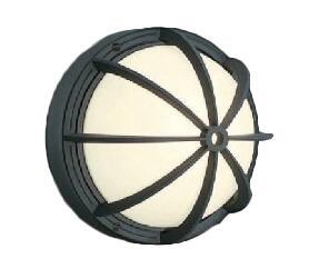 遠藤照明 施設照明LEDアウトドアブラケットライト STYLISH LEDZシリーズ本体のみ 白熱球40W相当 DISK75 非調光ERB6076H