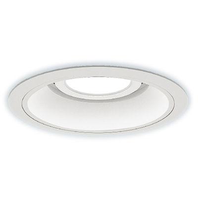 遠藤照明 施設照明LEDリプレイスダウンライト ARCHIシリーズ拡散配光67° 7500タイプ メタルハライドランプ250W器具相当Smart LEDZ 無線調光対応 昼白色ERD3519W