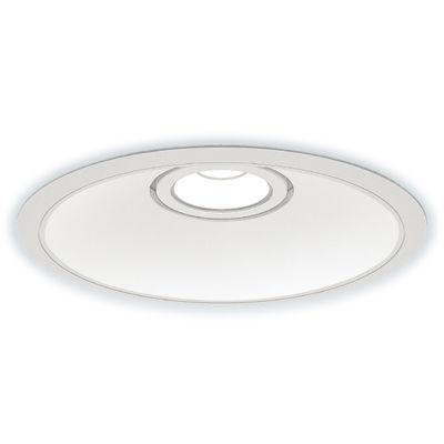 遠藤照明 施設照明LEDリプレイスダウンライト ARCHIシリーズ9000タイプ 水銀ランプ400W器具相当拡散配光66° Smart LEDZ 無線調光対応 昼白色ERD3525W