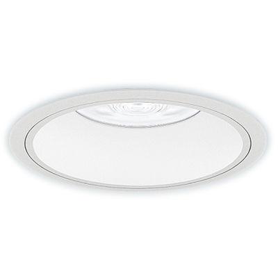 遠藤照明 施設照明LEDベースダウンライト 浅型白コーンARCHIシリーズ 広角配光33° セラメタ70W相当 3000タイプSmart LEDZ無線調光 電球色 Hi-CRIクリアERD3637W
