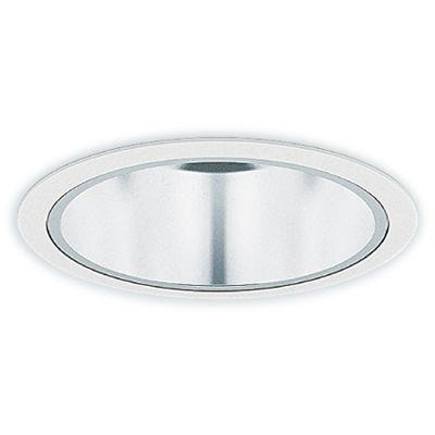 遠藤照明 施設照明LEDベースダウンライト 鏡面マットコーンARCHIシリーズ 1400タイプ セラメタ35W相当広角配光39° Smart LEDZ無線調光 電球色ERD3665S