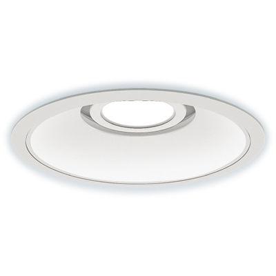 遠藤照明 施設照明LEDリプレイスダウンライト ARCHIシリーズ拡散配光66° 9000タイプ 水銀ランプ400W器具相当Smart LEDZ 無線調光対応 ナチュラルホワイトERD3864W
