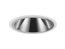遠藤照明 施設照明LEDグレアレスベースダウンライト鏡面コーン 埋込穴φ150 GLARE-LESSシリーズ4000/3000タイプ43°超広角配光 電球色ERD5373WA