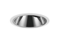 遠藤照明 施設照明LEDグレアレスユニバーサルダウンライト鏡面コーン 埋込穴φ125 GLARE-LESSシリーズCDM-TC35W器具相当 2400タイプ20°中角配光 電球色ERD5436WA