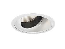 遠藤照明 施設照明LEDユニバーサルダウンライト DUAL-MシリーズD300 広角配光27° CDM-T70W相当 ナチュラルホワイトERD5938W