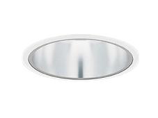 遠藤照明 施設照明LEDベースダウンライト 一般型鏡面マットコーン 埋込穴φ150 ARCHIシリーズFHT42W×3器具相当 4000タイプ62°超広角配光 温白色ERD6498S