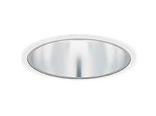 遠藤照明 施設照明LEDベースダウンライト 一般型鏡面マットコーン 埋込穴φ150 ARCHIシリーズFHT42W×3器具相当 4000タイプ62°超広角配光 電球色ERD6499S