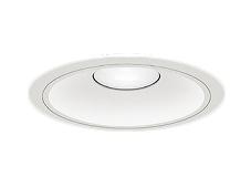 遠藤照明 施設照明LEDベースダウンライト 浅型白コーン 埋込穴φ200 ARCHIシリーズセラメタ70W器具相当 3000タイプ62°超広角配光 ナチュラルホワイトERD6624W