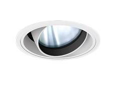 遠藤照明 施設照明LEDユニバーサルダウンライト埋込穴φ150 ARCHIシリーズセラメタプレミアS70W器具相当 4000タイプ12°狭角配光(反射板制御) 電球色ERD6631W
