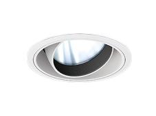 遠藤照明 施設照明LEDユニバーサルダウンライト埋込穴φ125 ARCHIシリーズCDM-T70W器具相当 3000タイプ15°狭角配光(反射板制御) アパレルホワイトe 白色ERD6650W