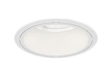 遠藤照明 施設照明LEDベースダウンライト白コーン 埋込穴φ200 Rsシリーズ水銀ランプ400W器具相当 8000タイプ54°超広角配光 温白色ERD7145W