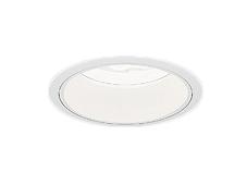 遠藤照明 施設照明LEDベースダウンライト白コーン 埋込穴φ100 RsシリーズFHT42W×2灯用器具相当 2400タイプ33°広角配光 電球色ERD7168W
