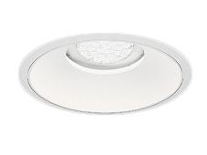 遠藤照明 施設照明LEDベースダウンライト白コーン 埋込穴φ300 Rsシリーズ6500/6000タイプ50°超広角配光 昼白色ERD7463W