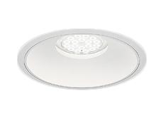 遠藤照明 施設照明LEDベースダウンライト白コーン 埋込穴φ250 Rsシリーズ4000/3000タイプ51°超広角配光 電球色ERD7483W