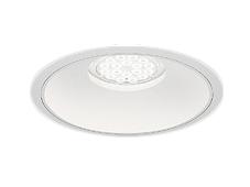 遠藤照明 施設照明LEDベースダウンライト白コーン 埋込穴φ200 Rsシリーズ4000/3000タイプ51°超広角配光 電球色ERD7489W