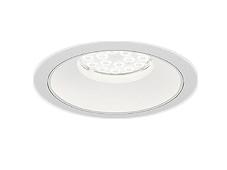 遠藤照明 施設照明LEDベースダウンライト白コーン 埋込穴φ175 Rsシリーズ4000/3000タイプ51°超広角配光 電球色ERD7497W