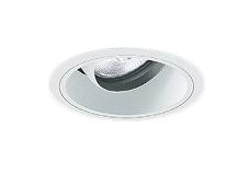 遠藤照明 施設照明LED調光調色ユニバーサルダウンライト Tunable LEDZCDM-TC70W器具相当 3000タイプ埋込穴φ100 中角配光19°ERD7593W