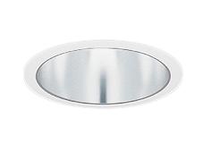 遠藤照明 施設照明LEDベースダウンライト 一般型鏡面マットコーン 埋込穴φ200 ARCHIシリーズメタルハライドランプ400W器具相当 11000タイプ54°拡散配光 温白色ERD7613S