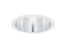 遠藤照明 施設照明LEDベースダウンライト 一般型鏡面マットコーン 埋込穴φ125 ARCHIシリーズ水銀ランプ250W器具相当 5500タイプ62°拡散配光 温白色ERD7649S
